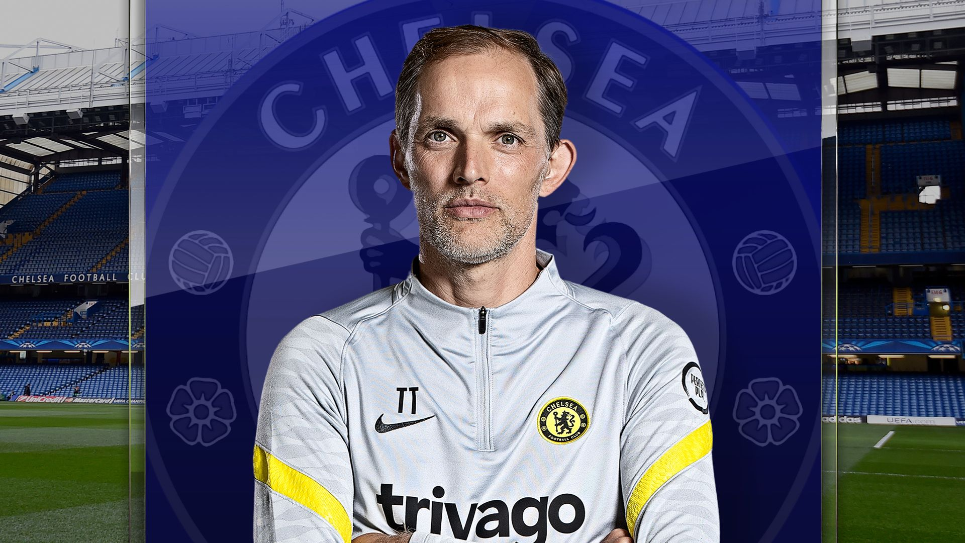 Thomas Tuchel exclusive: Chelsea boss on the Blues' bond, Louis van Gaal's tactical praise, and early morning runs
